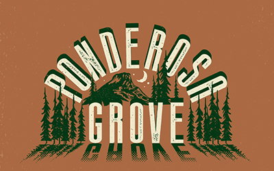 Catch 'The Debut,' From Trio Ponderosa Grove